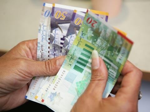 כסף / צלם: עינת לברון